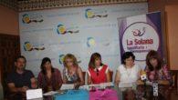 """El centro de la mujer inicia la campaña """"La Solana igualitaria y corresponsable"""""""