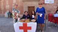 El día de la banderita deja 2.531 euros para Cruz Roja de La Solana.