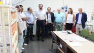 El Gobierno regional completa la renovación de la climatización de las habitaciones del Hospital General Universitario de Albacete