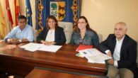 El Gobierno regional ejecutará las obras de urgencia del puente de la CM-4002 a su paso sobre el Arroyo Sangüesa en el municipio de Cebolla en octubre