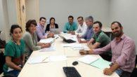 El grupo operativo 'Tuberculosis', al que pertenece la UCLM, continúa trabajando en el control de esta enfermedad