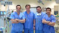 El Hospital General Universitario de Ciudad Real incorpora una nueva técnica para tratar los cálculos de riñón