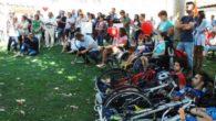El Hospital Nacional de Parapléjicos y ASPAYM celebran el Día Internacional de la Lesión Medular