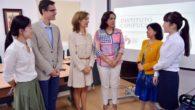 El Instituto Confucio de la UCLM comenzará su actividad en Ciudad Real con cursos de chino para niños y adultos