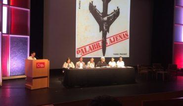 El investigador de la UCLM José Antonio Sánchez dirige en Estados Unidos la realización escénica de 'Palabras ajenas'