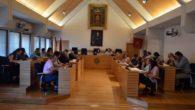 El nuevo Consejo de Ciudad apruebas las modificaciones a las Ordenanzas Fiscales de Ciudad Real para 2018