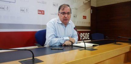"""Fernando Mora: """"La Castilla-La Mancha de septiembre de 2017 está mucho mejor que la que nos dejó Cospedal"""""""