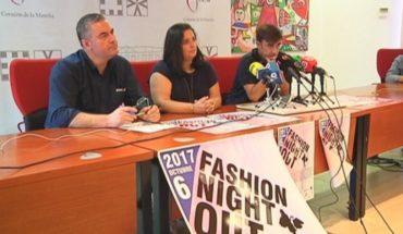 La 5ª Fashion Nigth Out de Alcázar de San Juan aumentará los desfiles para mostrar la calidad del comercio local