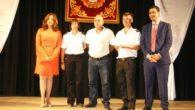 La Agrupación Musical de Argamasilla de Calatrava recibe la 'Mención a la Cultura' y prepara nuevas actividades en su trigésimo aniversario