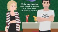 """La campaña """"Sin un sí, ¡es no!"""" llega a las fiestas patronales de Manzanares"""