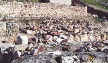 """La exposición """"Las piedras de la memoria"""" llega a Miguelturra"""