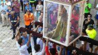 La función religiosa y la comida solidaria concentran la mayor afluencia de fieles en la Romería de septiembre en Daimiel