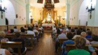 La Patrona de Daimiel regresa el domingo a su Santuario