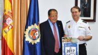 """La Policía Nacional de Ciudad Real, con motivo de su Patrón """"Los Santos Ángeles Custodios"""", celebrará la 5ª Carrera Policial Solidaria"""