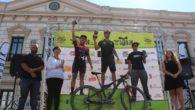 La Titán de La Mancha, en Alcázar de San Juan, supera sus previsiones con una participación de 1.250 deportistas