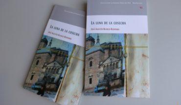 """Mañana, presentación en Valdepeñas del último libro de la Biblioteca de Autores Manchegos (BAM) """"La luna de la cosecha"""""""