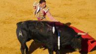 Puerta Grande para Rafaelillo, Tendero y Aranda en la corrida de feria de Daimiel