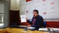 """Rafael Esteban: García-Page ha aumentado un 20% los fondos para el Tercer Sector, Cospedal los recortó un 30%"""""""