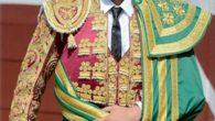 Román Collado, torero revelación esta temporada, completará la terna de la corrida de Almodóvar