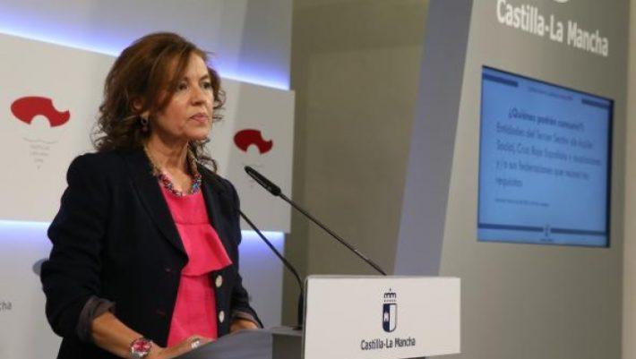 Unas 300 entidades de Castilla-La Mancha podrán concurrir a 9,7 millones de euros en subvenciones para proyectos con cargo al IRPF