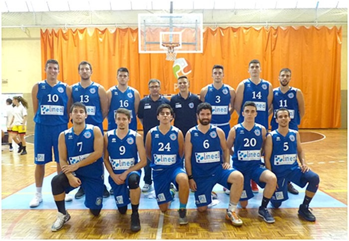 Club Baloncesto Lineal Ciudad Real
