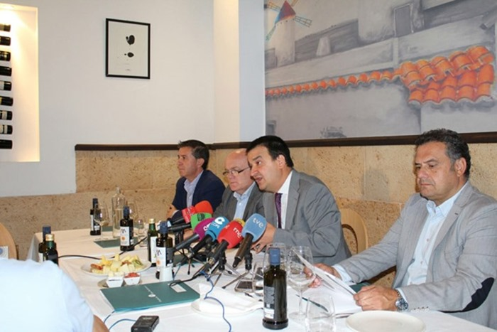 embajadores de la Dieta Mediterránea