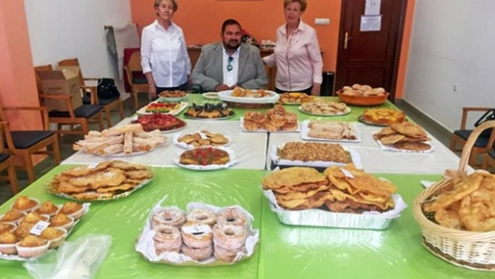 El Ayuntamiento de Argamasilla de Calatrava propone un concurso de dulces para fechas navideñas