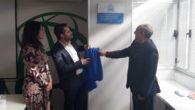 Inauguración oficial de la nueva sede de ANPE-Ciudad Real