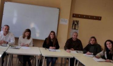 Castilla-La Mancha Activa inicia el Proyecto de Dinamización Asociativa de personas con discapacidad física y orgánica