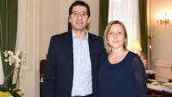 La alcaldesa de Santa Cruz de Mudela pide ayuda a la Diputación para atender diversas necesidades