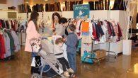 15 comercios alcazareños mostraron sus ofertas en 'Alcázar Outlet'