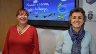 AFANION conmemora el Día Mundial del Niño con Cáncer con una fiesta en la Plaza Mayor de Ciudad Real