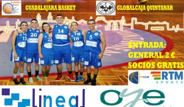 Apasionante fin de semana de Carnaval para el Club Baloncesto Ciudad Real