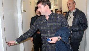 El Ayuntamiento de Alcázar facilita la instalación de una oficina informativa a los regantes de la Masa Mancha Occidental I