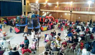El Ayuntamiento de Argamasilla de Calatrava propicia el amor al Carnaval entre los más pequeños a través de sus Chiquicentros