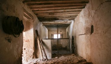 El Consistorio de Aldea del Rey licita la reconstrucción definitiva del Palacio de la Clavería