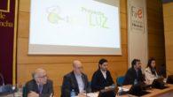 El director de orquesta José Luis Temes presentaen la Facultad de Educación de Ciudad Realel 'Proyecto LUZ'