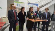 El Gobierno de Castilla-La Mancha insta al Ministerio de Energía, Turismo y Agenda Digital a la firma del convenio marco para el desarrollo de las comarcas mineras del carbón