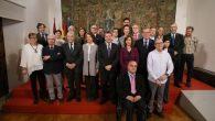 El Gobierno de Castilla-La Mancha reafirma su compromiso con las entidades de la discapacidad, a las que concede 45,6 millones de euros en 2018