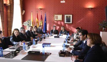 García-Page exige que la financiación autonómica sea tratada en el Consejo Territorial de Hacienda y la Conferencia de Presidentes