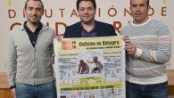 """La Diputación de Ciudad Real apoya la organización del XIX Memorial """"Manuel Sanroma"""""""