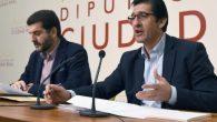 La Diputación invertirá este año en obra pública en todos los municipios de la provincia 28 millones de euros