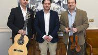 La Diputación respalda la nueva gira musical del Dúo Belcorde por las principales ciudades de Portugal y Brasil