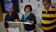 La II Concentración Kromex de Fútbol Base  reune a 300 futbolistas de la provincia
