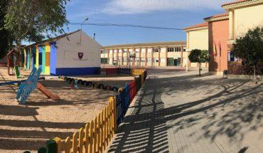 Los alumnos de 6º curso del CEIP Ntra. Sra. de Peñarroya de Argamasilla de Alba serán diputados por un día
