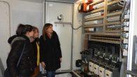 Renovada la instalación eléctrica del rebombeo de agua de 'Las Carniceras'