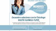 Rocío Ramos-Paúl (Supernanny) se reunirá con familias de Ciudad Real para ayudarles a prevenir el consumo de alcohol en menores