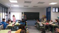 Talleres sobre la identidad de género y el respeto a la diversidad sexual en el Colegio Clara Campoamor